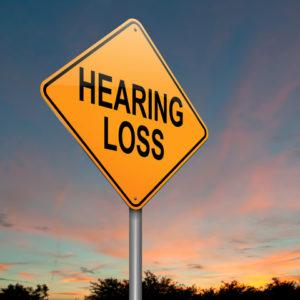 Seniors And Hearing Loss