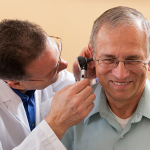 Seniors And Hearing Loss