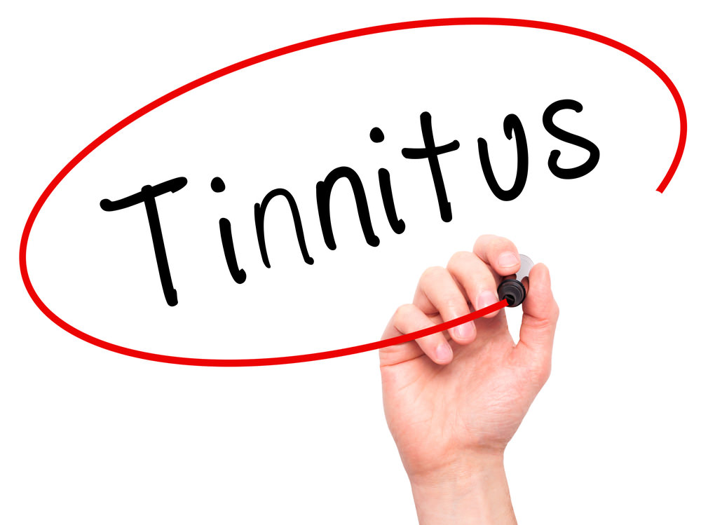 Tinnitus causes